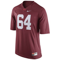 '64 National Champs Throwback Jersey Limited Edition