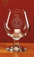 Brandy Glass 12 oz