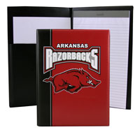 Red and Black Razorback Pad Holder