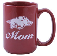 MOM MUG WITH HOG
