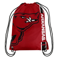 ARKANSAS DRAWSTRING BACKPACK