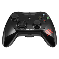 Saitek CTRLi Mobile GamePad for Apple Black