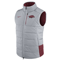 RUN HOG WOLF GREY VEST