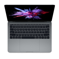 MacBook Pro 13 Inch - Space Gray with 2.3Ghz i5 and 128Gb SSD