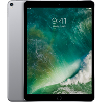 iPad Pro 10.5 Inch Wifi Only 256Gb - Space Gray