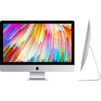 iMac 27 Inch with Retina 5k and 3.5Ghz i5