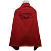 RUN HOG DRAPE CARD CAPE