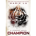 CHAMPION: A LEGEND NOVEL - LEGEND 3