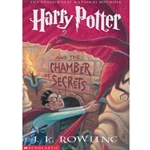 HARRY POTTER AND THE CHAMBER OF SECRETS (BOOK TWO)