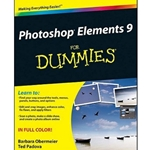 PHOTOSHOP ELEMENTS 9 FOR DUMMIES ( FOR DUMMIES (COMPUTERS) )
