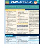 AMA STYLE GUIDE