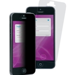 3M PRIVACY SCRNPROTCTR IPHONE5