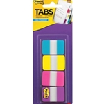 1 INCH DURABLE TABS