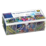 520 PAPER CLIP VALUE PACK