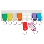 COIN-TAINER 8 TAG KEY RACK