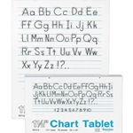 1-1/2 RULED CHART TABLET 24X16