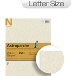 ASTROPARCHE NATURAL CARD STOCK