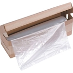 14 X 8 X 32 SHREDDER BAGS