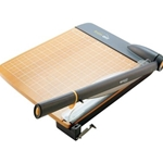12 INCH WOOD GUILOTINE TRIMMER