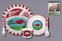 5P KIDS MELAMINE SET