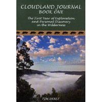 Cloudland Journal Book One the First Year of Exploration