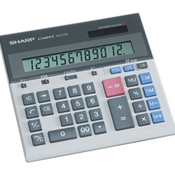 CALCULATOR QS2130 XX