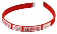 RAZORBACK NARROW HEADBAND