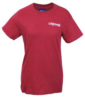 CARDINAL TEE UNIVERSITY OF ARKANSAS MOM FAYETTEVILLE AR