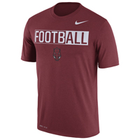 FOOTBALL ALL HIGHLIGHTED CARD TEE