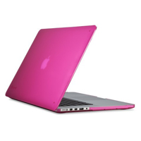 Speck SmartShell Macbook Pro Retina 15 Inch Hot Lips Pink