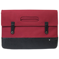 PKG Grab Bag 15 Inch Red