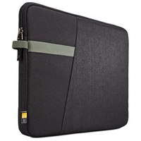"CASE LOGIC IBIRA CARRYING CASE 13.3"" TABLET- BLACK"