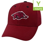YOUTH ROOKIE CARD CAP WITH MASCOT