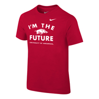 CHILD IM THE FUTURE CARD SS T-SHIRT