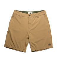 MONGREL 3.0 - KHAKI - SHORTS