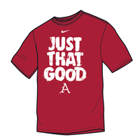 JUST THAT GOOD CARD SS T-SHIRT