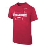 YOUTH UNCOMMON STATE CARD SS T-SHIRT
