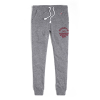 PROPERTY OF ARKANSAS ATHLETIC DEPT HEATHER JOGGER