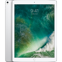 iPad Pro 12.9 Inch Wifi Only 256Gb - Silver