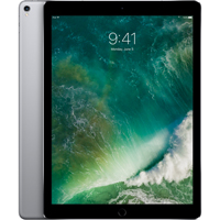iPad Pro 12.9 Inch WiFi Only 64Gb - Space Gray