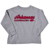 TODDLER ARKANSAS RAZORBACKS OXFORD SS T-SHIRT