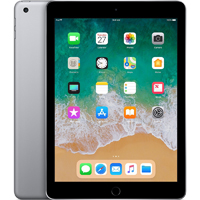 iPad WiFi Only 32Gb - Space Gray