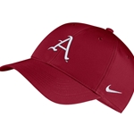 LETTER A CARD DRY FIT CAP