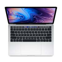 MacBook Pro 13 Inch 2.3Ghz Quad i5 256Gb SSD - Silver