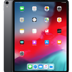 "iPad Pro 12.9"" WiFi 256Gb - Space Gray (2018)"