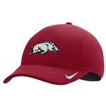 YOUTH RUN HOG CARD SIDELINE LEGACY91 CAP