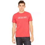 AR KEN SAW RED SS T-SHIRT