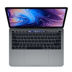 MacBook Pro 13 Inch 2TB3: i5 8GB 256GB SG - Mid 2019