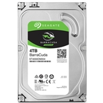 "4TB Barracuda SATA 6Gb/s 3.5"" Internal Hard Drive"