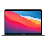 13-INCH MACBOOK AIR: APPLE M1 CHIP 512GB - SPACE GRAY
